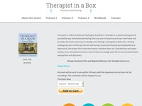 Therapist in a Box