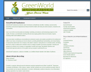 Green World Fundraisers