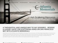 Memorial Service at Sea